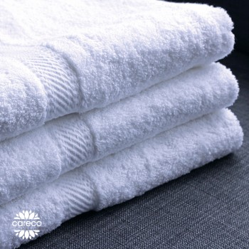 Careco Deluxe Bath Towels