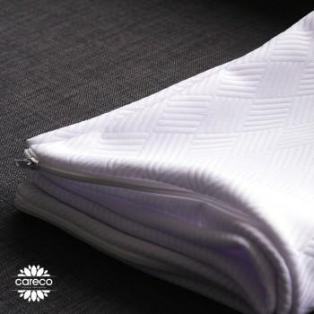 Careco Quilted Pillow Protectors